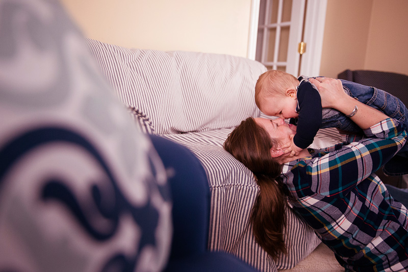 Family Portrait Photographer Natick