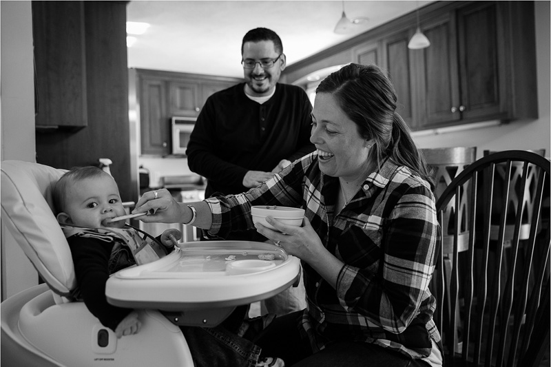 Family Portrait Photographer Sudbury