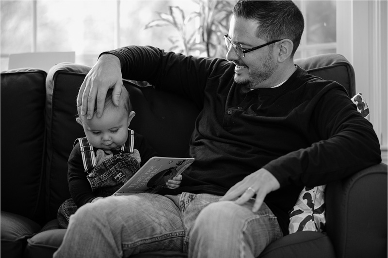 Family Portrait Photographer Sherborn