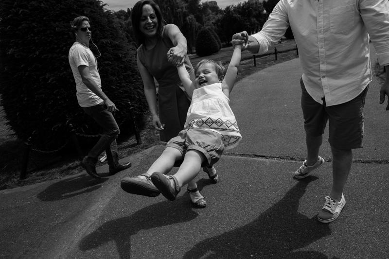 Documentary Family Photographer Sudbury