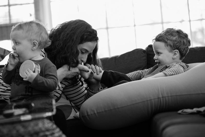 Family Portrait Photographer Wayland