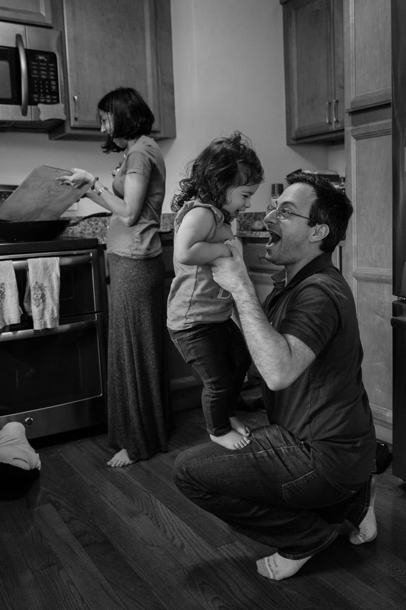 Family Portrait Photographer Cambridge