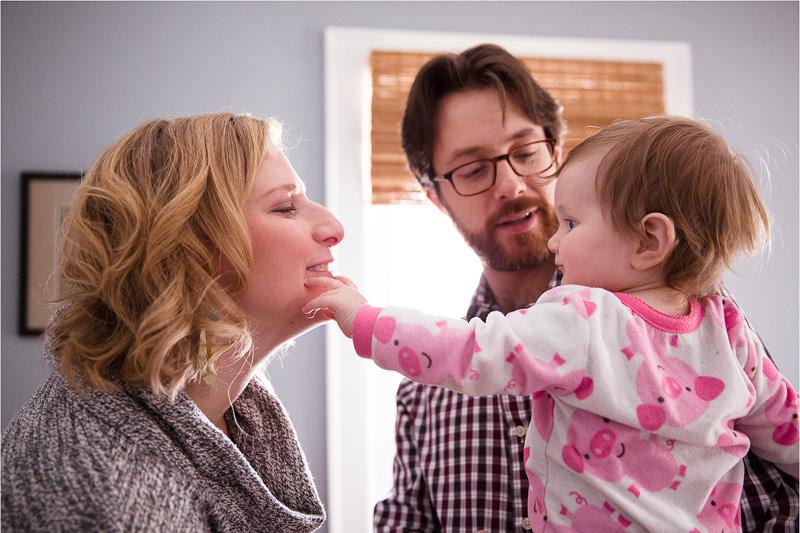 Documentary Family Photographer Malden