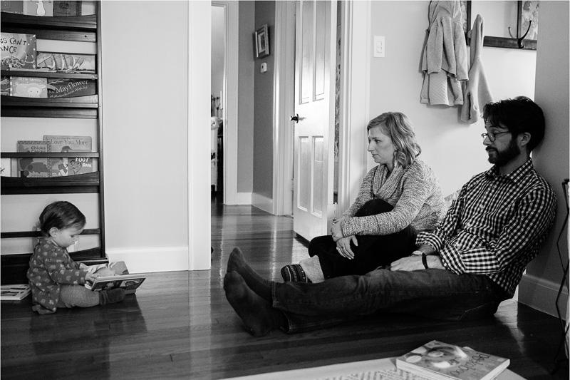 Documentary Family Photographer Boston