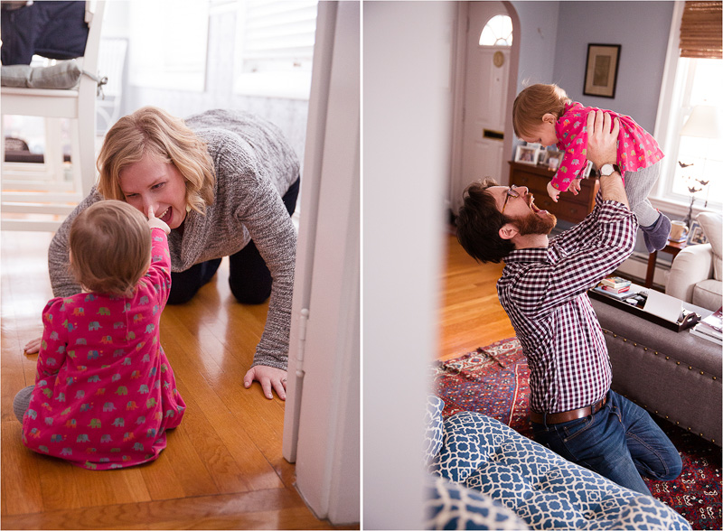 Documentary Family Photographer Ashland
