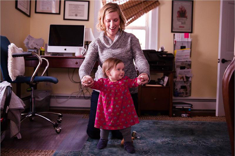 Documentary Family Photographer Cambridge