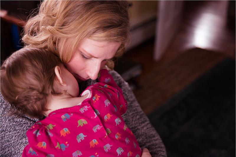 Documentary Family Photographer Arlington