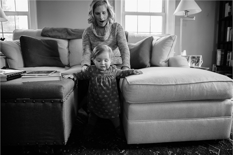 Documentary Family Photographer Dover
