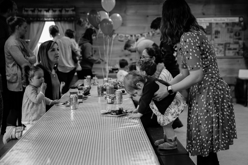 Birthday Party Photography Waltham