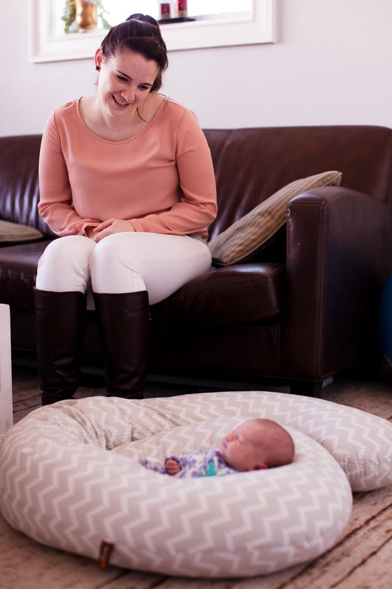 Newborn Photographer Needham