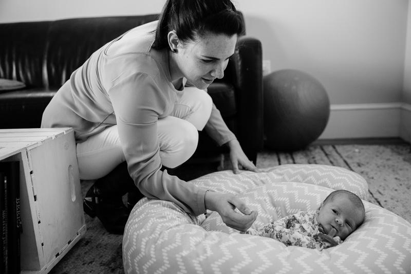 Newborn Photographer Wellesley