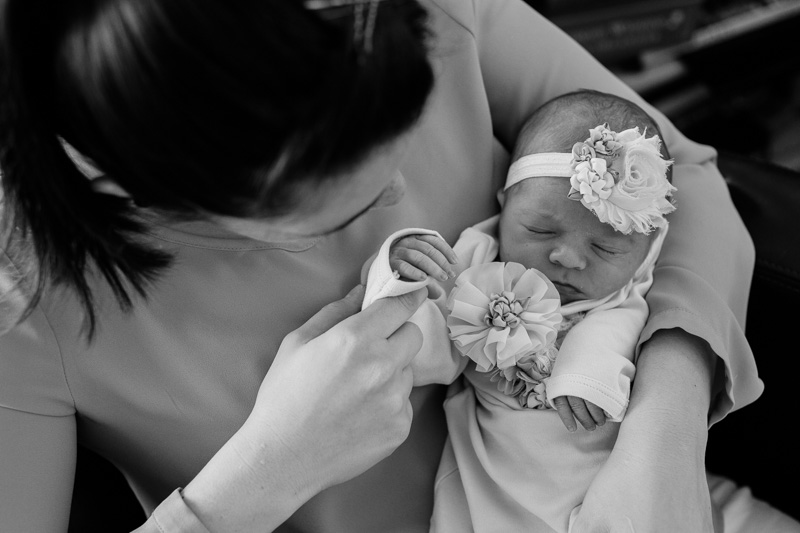 Newborn Photographer Watertown