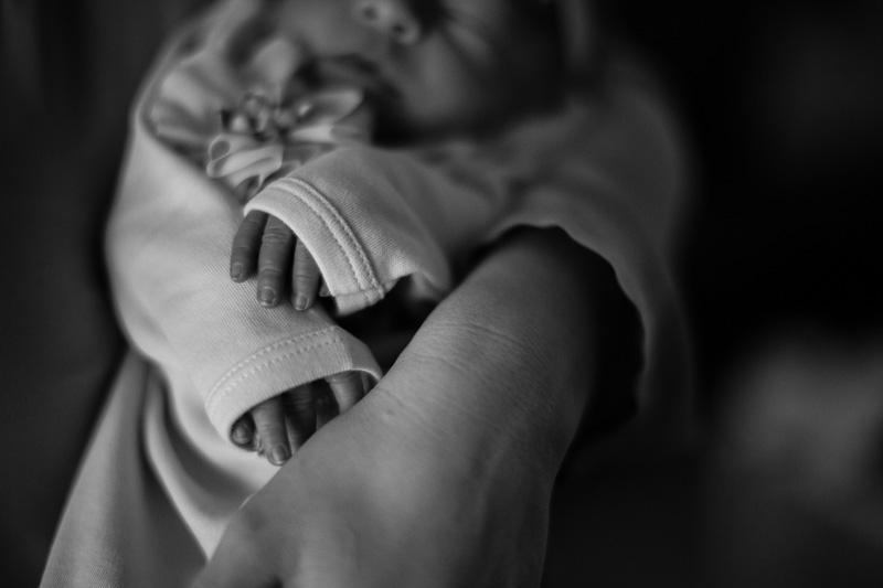 Newborn Photographer Belmont