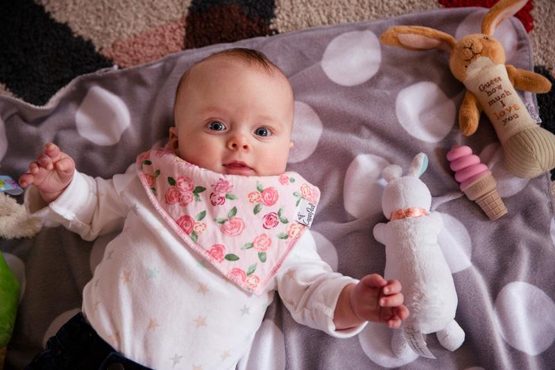 Newborn Photography Wayland