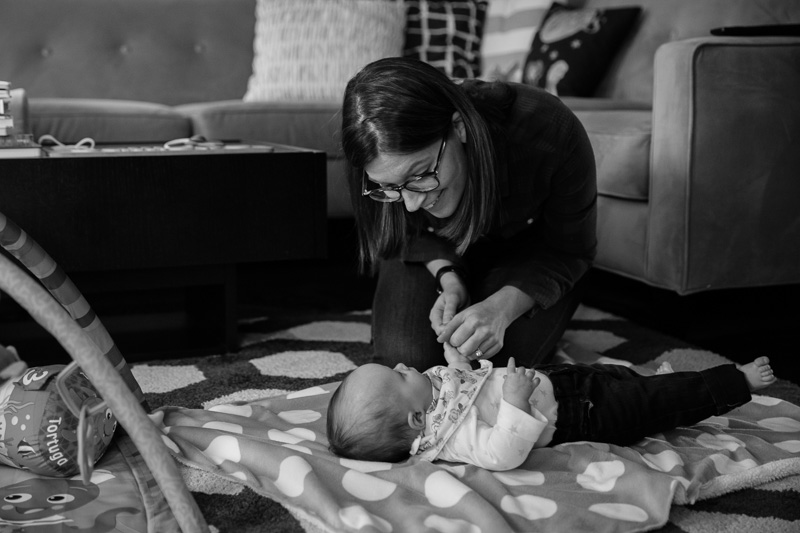 Documentary Family Photographer MA