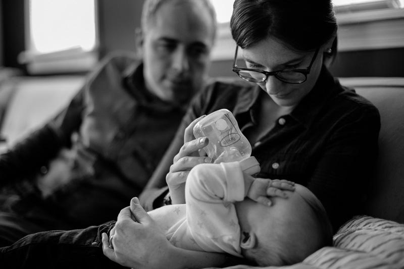 Documentary Family Photographer Brookline