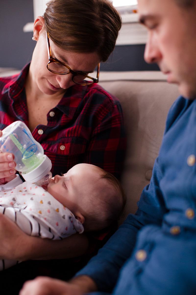 Family Portrait Photographer Waltham