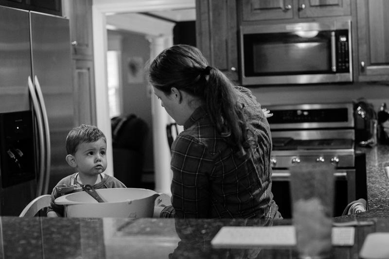 Documentary Family Photographer Needham